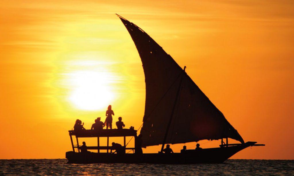 sunset-Dhow-cruises