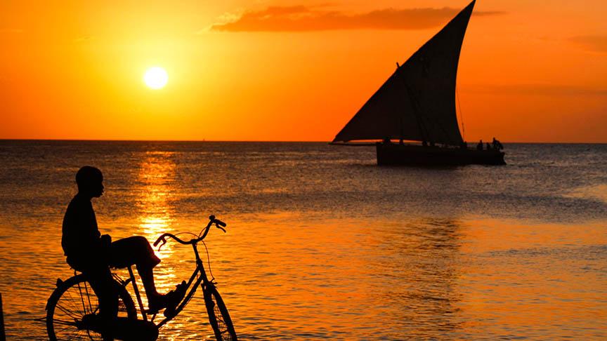 sunset-The-Nungwi-inn